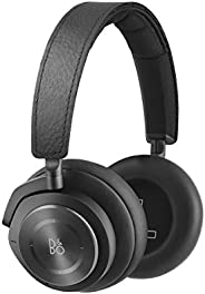 Bang & Olufsen Beoplay H9i Wireless Over-Ear Headphones, Bluetooth Advanced Active Noise Cancelling Headph