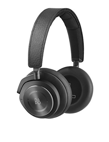 B&O Play ワイヤレスヘッドホン Beoplay H9i ノイズキャンセリング Bluetooth4.2 AAC 対応 ブラック(Black) Beoplay H9i Black by Bang & Olufsen(バングアンドオルフセン) 【国内正規品】