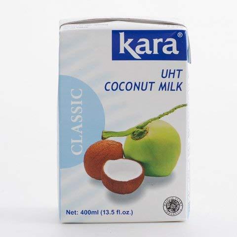 MC クラシック ココナッツミルク UHT 400ml 2個