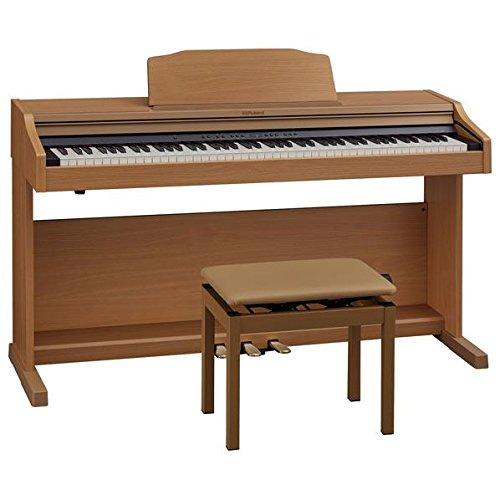 ローランド 電子ピアノ ナチュラルビーチ調仕上げ RP501R-NBS  RP501RNBS