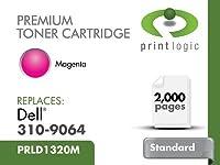 The Best Printlogic 310–9064マゼンタカートリッジ