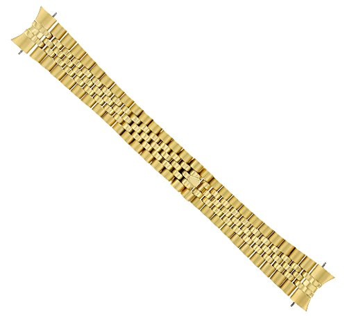 19mm Jubilee腕時計のバンドブレスレット34m...