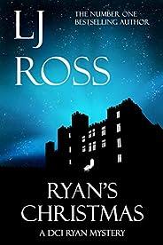 Ryan's Christmas: A DCI Ryan Mystery (The DCI Ryan Mysteries Book