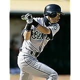 Ichiro Suzuki 18x 24ポスター新しい。Rare 。# bhg329567