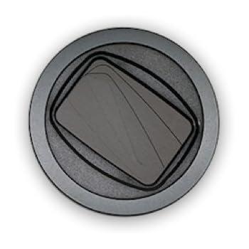 Freemod X-CAP2 46mm レンズキャップ ブラック