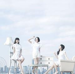 Perfume「レーザービーム」のジャケット画像