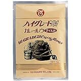 テーオー食品 ハイグレード21 カレールウマイルド1kg×6(6袋セット)