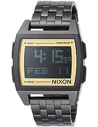 [ニクソン]NIXON 腕時計 BASE NA11071031-00  【正規輸入品】