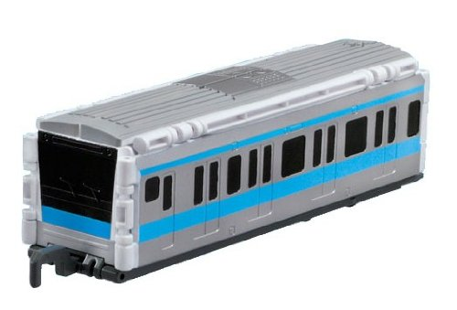 VooV(ブーブ) VL05 E233系京浜東北線 〜 E1系新幹線MAXとき