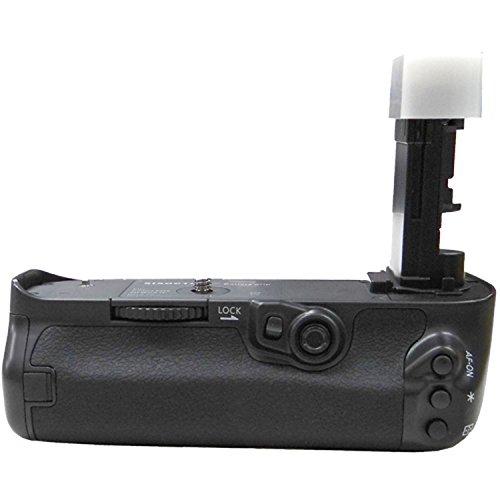 キヤノン CANON BG-E20 バッテリーグリップ純正互換品 LP-E6 / LP-E6N / EOS 5D Mark IV カメラ専用