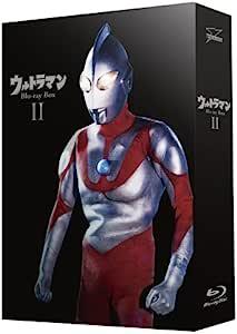 ウルトラマン Blu-ray BOX II