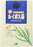 高級茶房 純 新習慣健康茶 ルイボス茶 30包