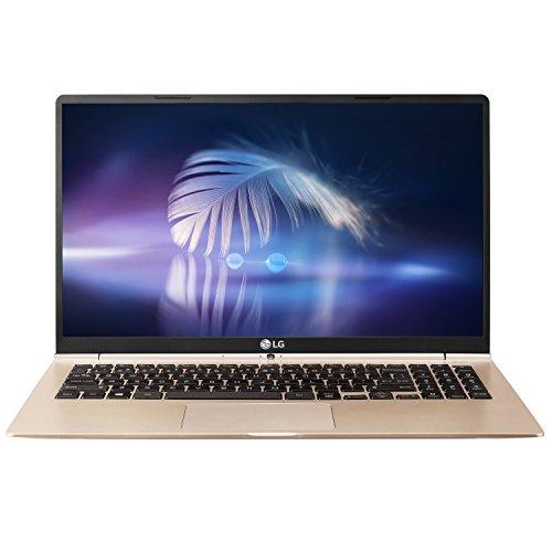 LG ノートパソコン Gram 15Z960-G(Gold)/980g/15.6インチ/Windows 10 Home 64bit/USB Type-C搭載/英語キーボード