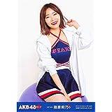 【指原莉乃】 公式生写真 AKB48グループ オフィシャルカレンダー2019 封入特典 (カレンダーは付属しません)