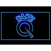 ダーツDartboards Shop Bar Pub Club Games LED Light Sign