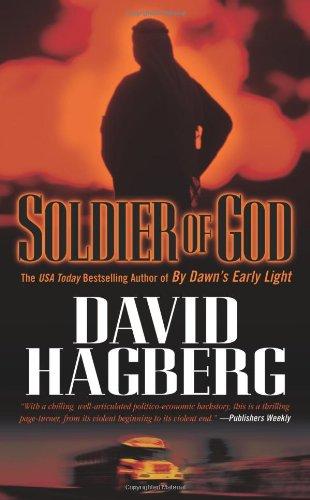 Download Soldier of God (Mcgarvey) 0765306220
