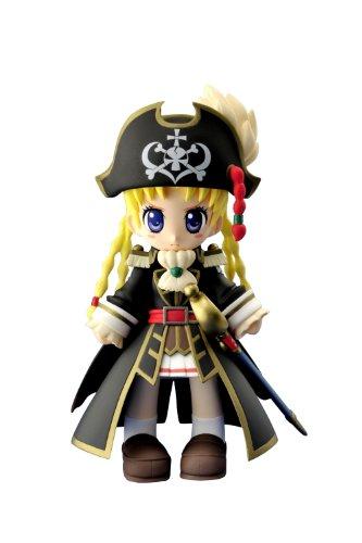 まめしき モーレツ宇宙海賊 グリューエル セレニティ  リキッドストーン