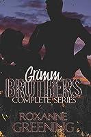 Grimm Brothers MC