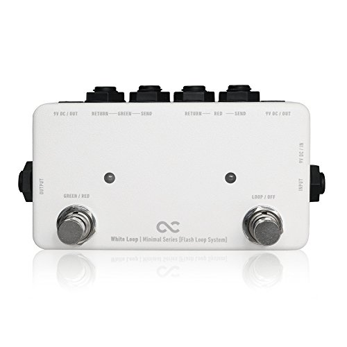 One Control / Minimal Series White Loop -Flash Loop with 2DC OUT
