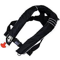 ライフジャケット 膨張式ライフジャケット 救命胴衣 AQUATEX アクアテックス EX-FIT エクストラフィット 手動膨張式 ベストタイプ 特許取得品 全6色 lj-vsx-001-f