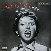アニタ・オデイ・アット・ミスタ-・ケリ-(Anita O'day At Mister Kelly's)