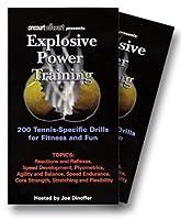 Explosive Power Training [VHS] [並行輸入品]