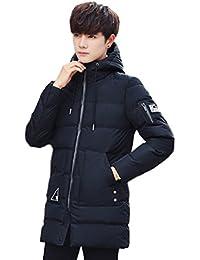 (マガザンレーブ) mgzan rev メンズ ファッション 冬 服 カジュアル フード付き ジャケット ダウン コート 中綿 アウター 防寒着 上着 DA-2
