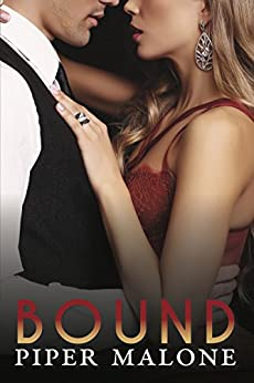 Bound: Book Two, The Reign Series by [Malone, Piper]