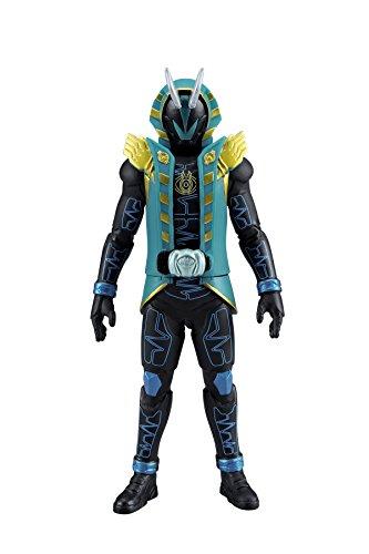 仮面ライダーゴースト ライダーヒーローシリーズ4 仮面ライダースペクター ツタンカーメン魂