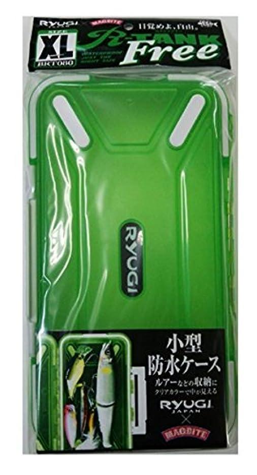 ストリップチューインガム軽蔑するRYUGI(リューギ) リューギ R-TANK FREE XL.