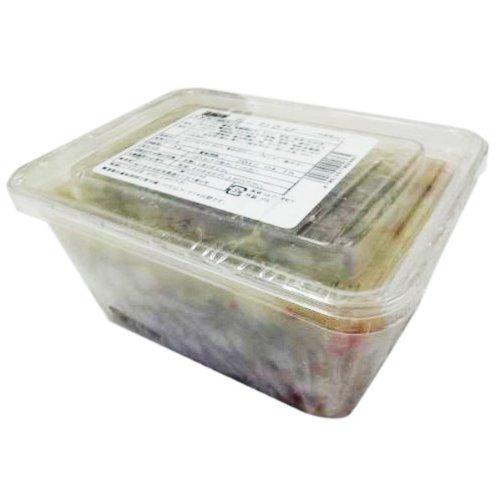 お店のための たこわさび 冷凍 1kg  冷凍