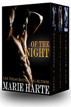 Of the Night by [Harte, Marie]