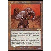 Magic : the Gathering – Karn , Silver Golem – Arenaアリーナ1999 – Promos