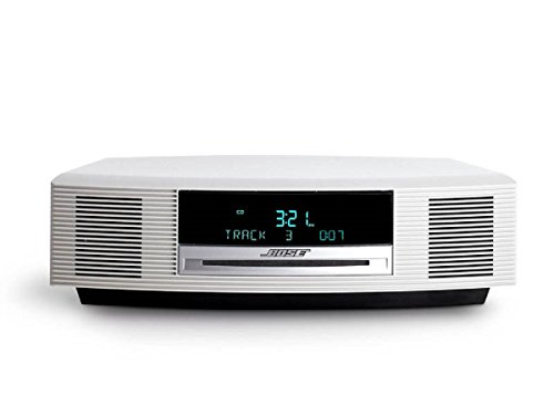 RoomClip商品情報 - Bose Wave music system III パーソナルオーディオシステム プラチナムホワイト WMS III WH