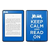 Amazon Kindle Paperwhite スキンシール【Keep Calm - Read】