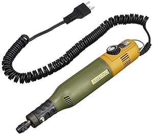 プロクソン(PROXXON) ミニルーター MM50 12V トランス付 No.28515