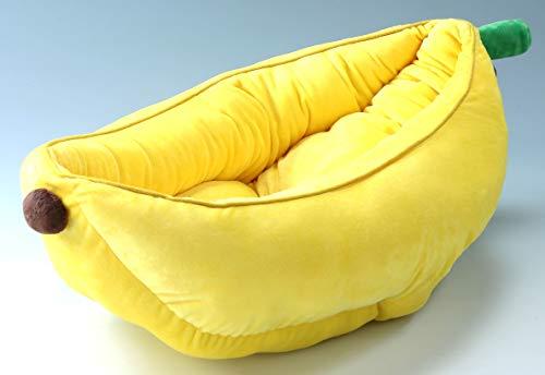 キャットソファ バナナ