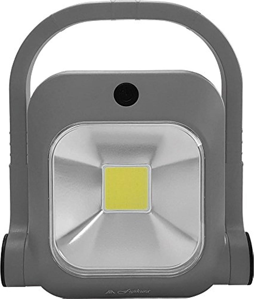 異常な一定活気づく富士倉(Fujikura) 20W充電式 LED STYLISH Light YT-002