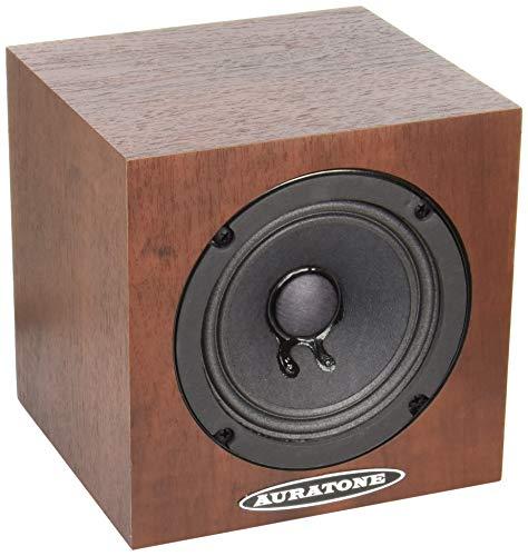 AURATONE(オーラトーン)5C Super Sound Cube (Single=1本販売) 、Woodgrain(木目)