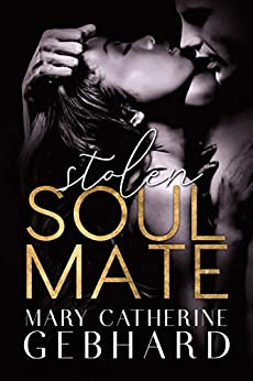 Stolen Soulmate (Crowne Point) by [Gebhard, Mary Catherine]