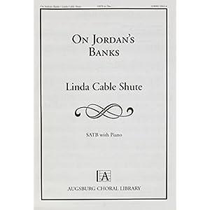On Jordan's Banks (Augsburg Choral Library)