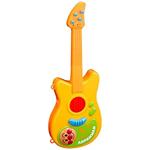 アンパンマン うちのこ天才 ギター