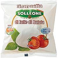 SOLLEONE ソルレオーネ モッツアレラ ブッファラ 100g 冷凍