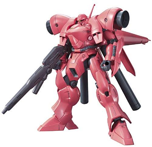 HGUC 機動戦士ガンダム0083 AGX-04 ガーベラ・テトラ 1/144スケール 色分け済みプラモデル