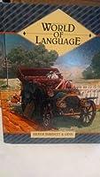 World of Language/Student (Grade 6)
