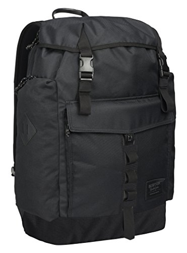 [バートン] リュック FATHOM PACK [44L] TRUE BLACK TWILL