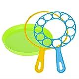 Best ステップ2プール - TOYMYTOY バブルマシーン シャボン玉製造 子供おもちゃ 巨大バブル 道具 パーティグッズ イベント Review