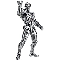 figure complex ムービー?リボ Ultron ウルトロン 約170mm ABS&PVC製 塗装済みアクションフィギュア リボルテック