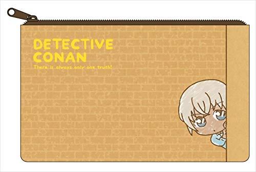 名探偵コナン 安室 ついせきちゅうポーチ