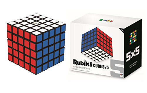 ルービックキューブ 5×5